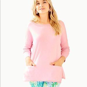 NWT sz XL Lilly Pulitzer Cobo sweater